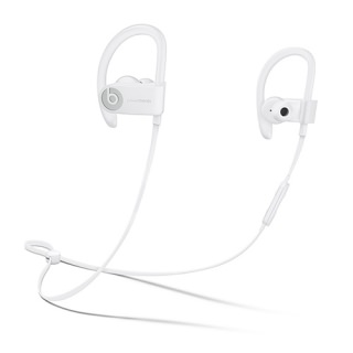 Фото - Beats Powerbeats 3 White (US)