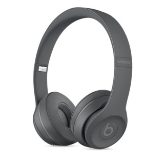 Фото - Beats Solo 3 Wireless Headphones Asphalt Grey (US)