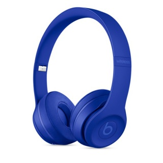 Фото - Beats Solo 3 Wireless Headphones Break Blue (US)