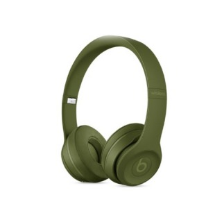 Фото - Beats Solo 3 Wireless Headphones Turf Green (US)