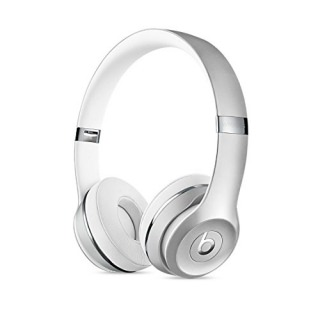 Фото - Beats Solo3 Wireless Headphones Silver (US)