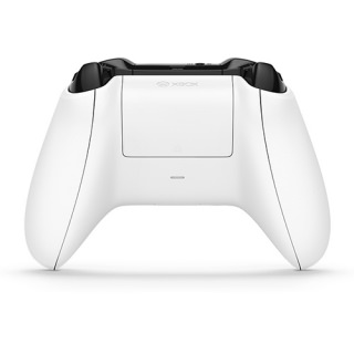 Фото - Microsoft Xbox One Wireless Controller White (US)