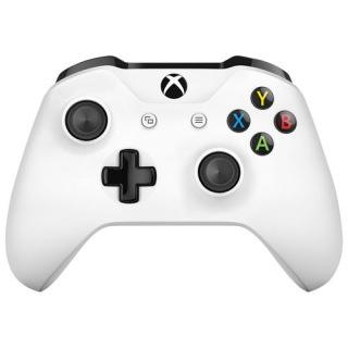 Microsoft Xbox One Wireless Controller White (US)