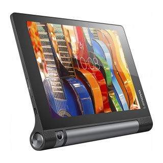 Фото - LENOVO Yoga Tablet 3 850X 16GB Wi-Fi Black (ZA090004UA)