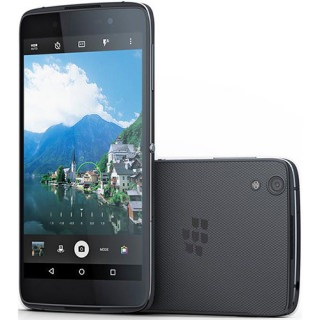Blackberry DTEK50 16GB Single Sim Black (US)