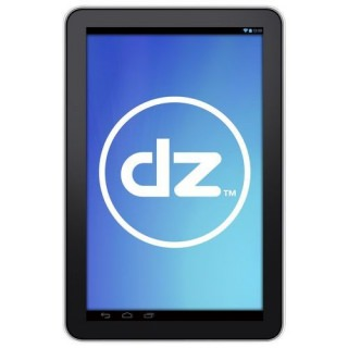 Фото - Digital Zone Tablet TBQG1084DZ 10in 8GB White (US)