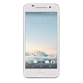 Фото - HTC A9S 32GB 3GB RAM Single Sim Silver (US)