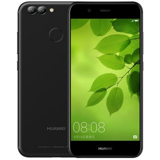 Фото - HUAWEI Nova 2 Plus 64GB 4GB RAM Dual Sim Black (US)