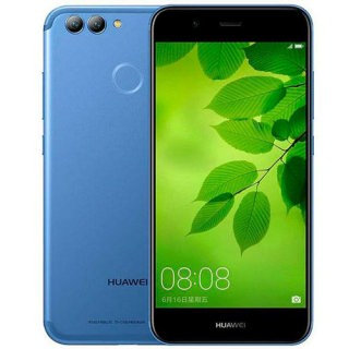 Фото - HUAWEI Nova 2 Plus 64GB 4GB RAM Dual Sim Blue (US)