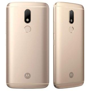 Motorola Moto M XT1663 3/32GB Dual Sim Gold (US)