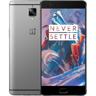 Фото - One Plus 3 A3003 64GB Graphite (US)