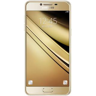 Samsung C5000 Galaxy C5 64GB 4G Dual Gold (US)