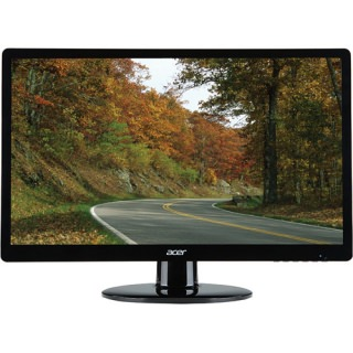 Фото - Acer S220HQL (ET.WS0HP.A01) US