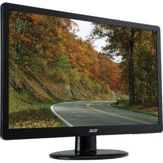 Acer S220HQL 21.5in (US)