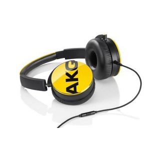 Фото - AKG Y50 Yellow (US)