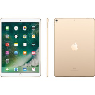 Apple iPad Pro 10.5in 256GB Wi-Fi Gold (US)