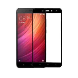MIAMI защитное стекло 3D Xiaomi Redmi 4X Black