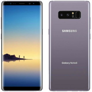 Фото - Samsung Galaxy Note 8 N9500 128GB Grey (US)