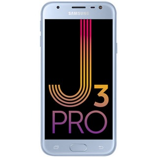 Фото - Samsung Galaxy J3 Pro J330F-DS 16GB Dual Sim 4G Blue (US)