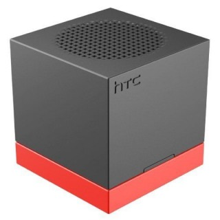 Фото - HTC ST A100 BoomBass Speaker Black Orange (US)