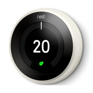 Фото - Nest Thermostat White (US)