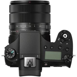 Sony Cyber-shot DSC-RX10 MK III (US)