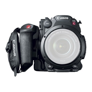 Фото - Canon EOS C200 Cinema Camera Body (US)