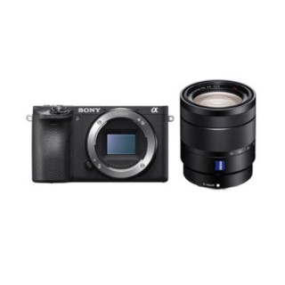 Фото - Sony Alpha A6500 Kit (16-70) Black (US)