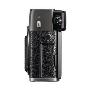 Fujifilm X-Pro2 Kit (XF23mm F2) (Graphite Silver) US