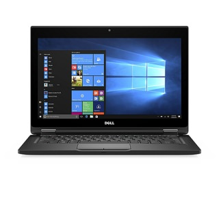 Фото - Dell Latitude 5289 Intel i5-7300HQ 12.5in FHD Touchscreen (US)