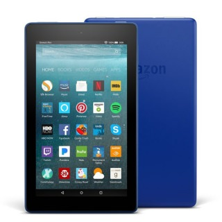Фото - Amazon Kindle Fire 7 8GB Blue (US)