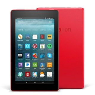 Amazon Kindle Fire 7 8GB Red (US)