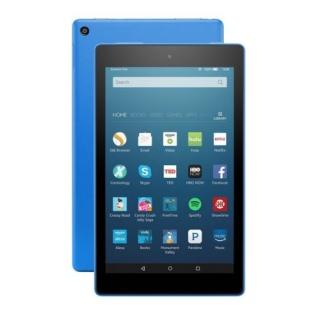 Фото - Amazon Kindle Fire HD 8 32GB Blue (US)