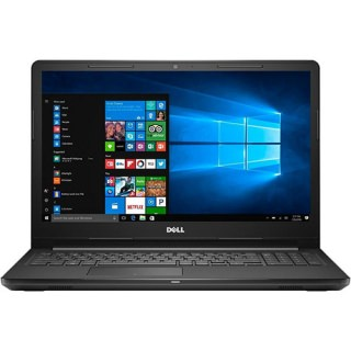 Фото - Dell Inspiron 3567-3636BLK 15.6in Touchscreen Black (US)