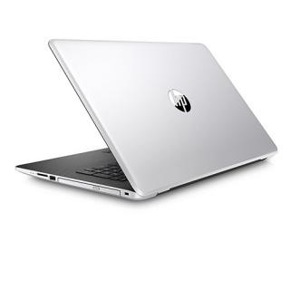 HP 17-BS019 Natural Silver (US)