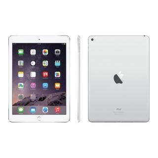 Apple iPad 2 9.7in 64GB Silver (US)