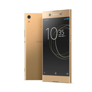 Фото - Sony G3416 Xperia XA1 Plus Gold (US)