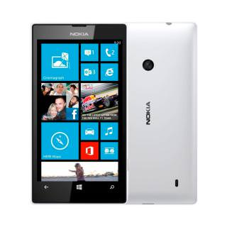 Фото - Nokia Lumia 525 (White) US