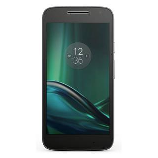 Фото - Motorola Moto G4 Play (SM4410AE7K7) Black (Refurbished)