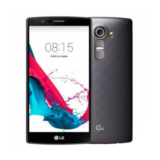 Фото - LG G4 Metallic Grey (Refurbished)