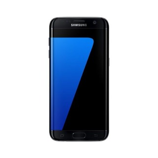 Фото - Samsung Galaxy S7 Edge 32GB Black (Refurbished)