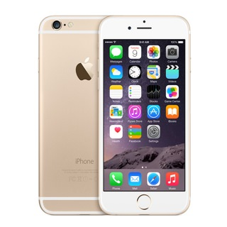 APPLE iPhone 6 16GB Gold D