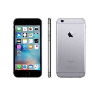 Фото - Apple iPhone 6S 16GB Space Grey D