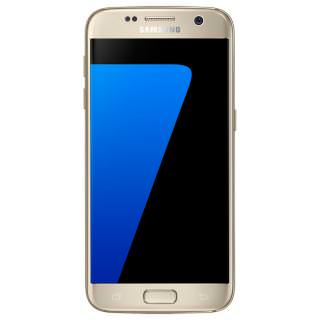 Фото - Samsung Galaxy S7 32GB Gold (Refurbished)