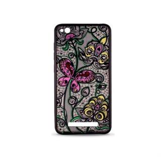MIAMI Widow Case Xiaomi Redmi 4A Butterfly