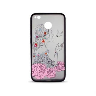Фото - MIAMI Widow Case Xiaomi Redmi 4A Rose