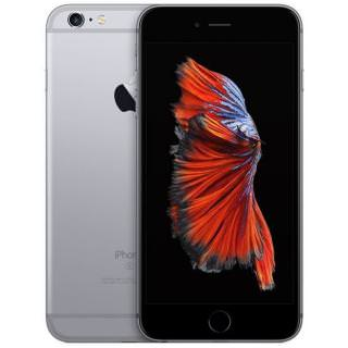 Фото - Apple iPhone 6S Plus 32GB Space Grey C