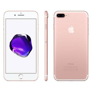 Фото - Apple iPhone 7 Plus 256GB Rose Gold (MN502) RB