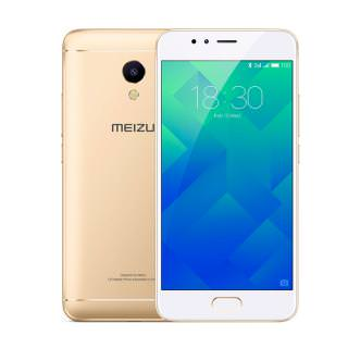 Фото - Meizu M5s 32GB Gold Int