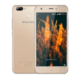 Фото - Blackview A7 1/8Gb Gold